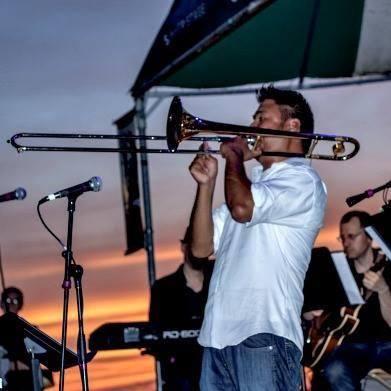 Darren Sterud Orchestra