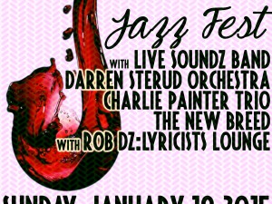The Cardinal's Mini-Jazz Fest: a Benefit for The Greater Madison Jazz Consortium