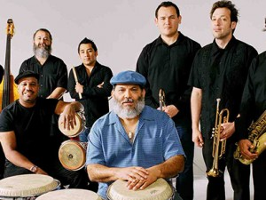 Poncho Sanchez And His Latin Jazz Band Saturday, May 9th