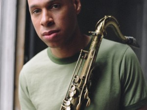 January 28, 2016 – Saxophonist Joshua Redman with Umphrey McGee