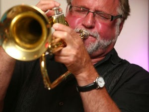 "February 22, 2016 – Cuban Experience"" Trumpet Masterclass With Professor Mike Davison"