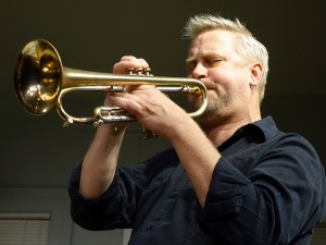 """Sept. 30th, 2016 – """"Indigenous Jazz"""" Fall Series Kickoff With Russ Johnson's Headlands Quartet"""