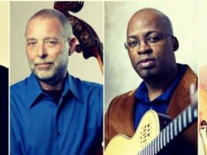 Oct. 22nd, 2016 – Chris Potter – Dave Holland – Lionel Loueke – Eric Harland Superband