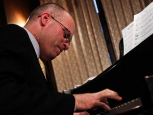 """Nov. 18th, 2016 – Indigenous Jazz"""" Series Concert By The Tim Whelan Nonet"""