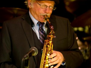 Jan. 8th, 2017 – Jazz At The Opera With Richie Cole & The Madison Alto Madness Orchestra