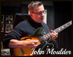 April 9th, 2017 – John Moulder Organ Trio