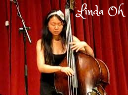 April 25th, 2017 – NYC Bassist Linda Oh With The UW Contemporary Jazz Ensemble & Jazz Composers Group