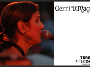 August 11, 2017 – Gerri DiMaggio And The World Jazz Unit At Terrace After Dark