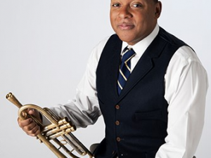 September 23rd, 2017 – Wynton Marsalis & Jazz at Lincoln Center Orchestra