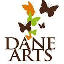 Dane Arts Logo_Vertical