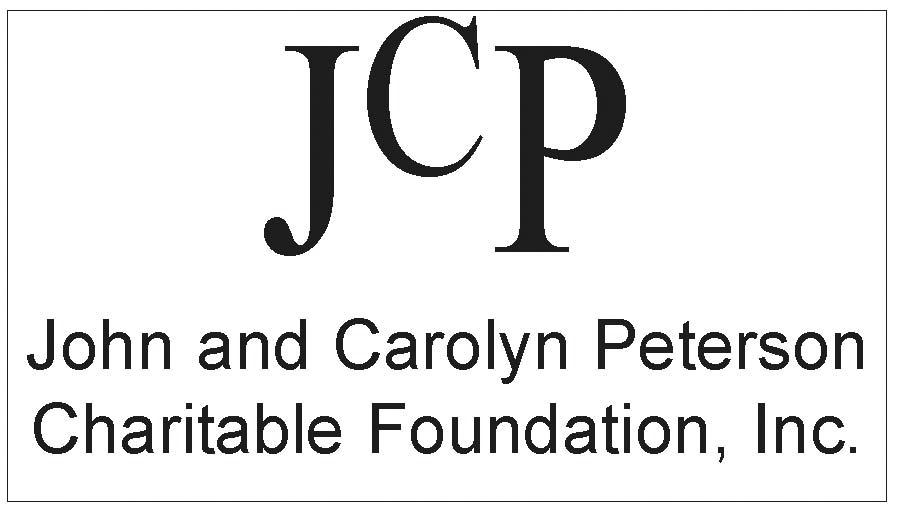 Peterson Foundation