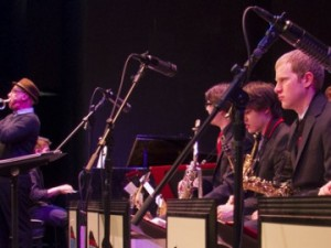 October 25th, 2017 – UW Jazz Orchestra and Afro-Cuban Jazz Ensemble