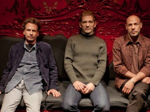 December 2nd, 2017 – Brad Mehldau Trio